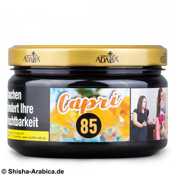 Adalya No.85 Capri 200g Tabak