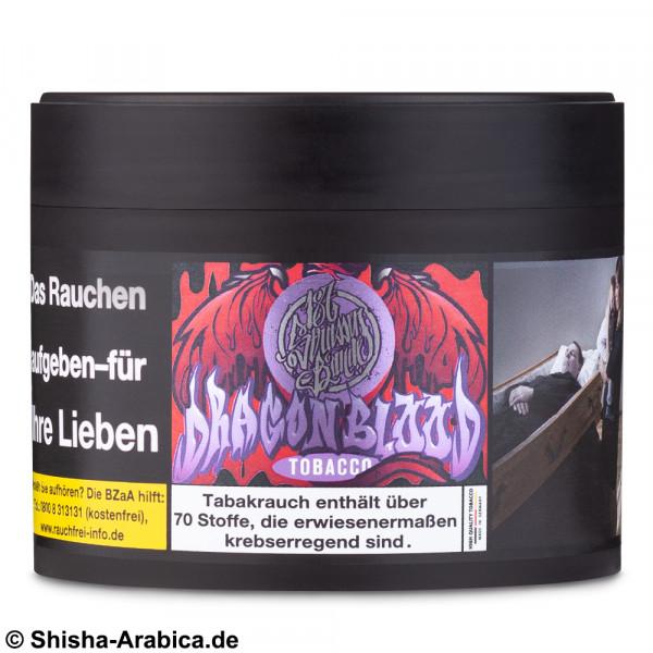 187 Tobacco Dragon Blood 200g TPD2 Tabak