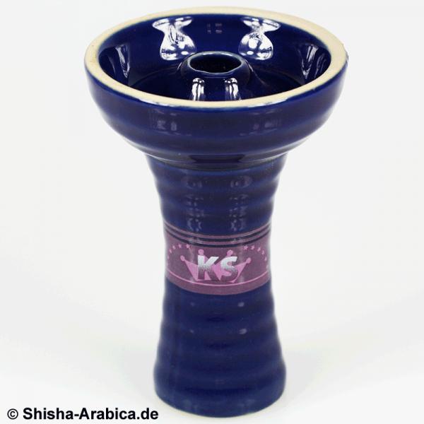 KS Funnel M blau