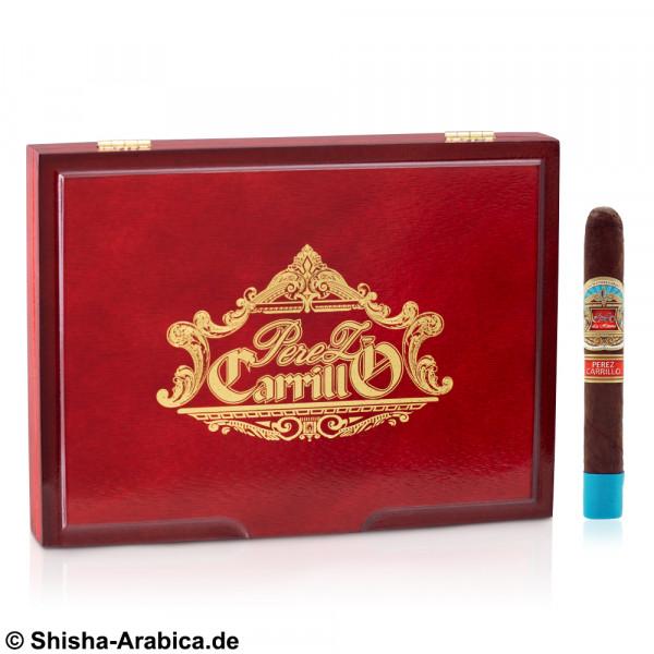 E.P. Carrillo La Historia Dona Elena (Toro) 10St.
