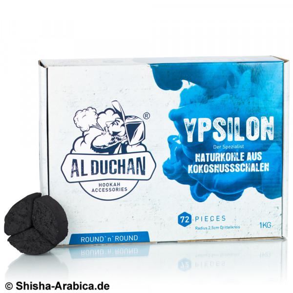 Al Duchan Ypsilon 1kg