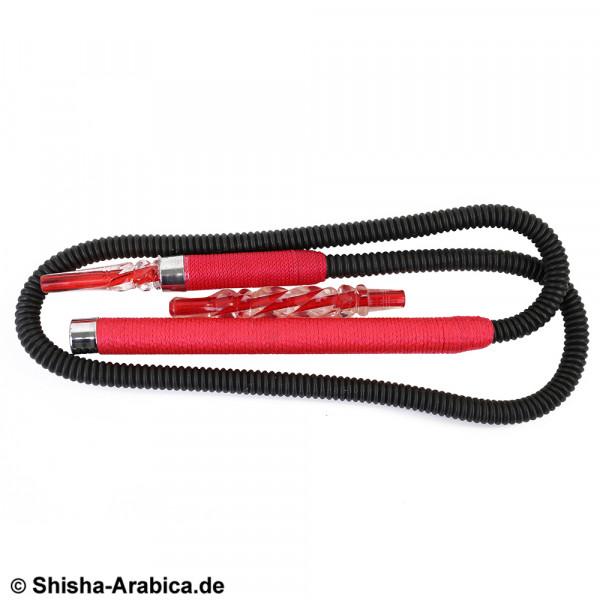 Tradi Schlauch Red-Black