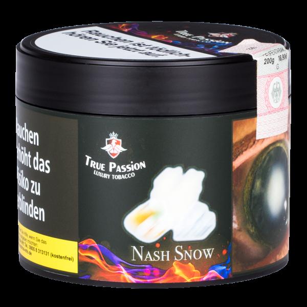 True Passion Nash Snow 200g Tabak