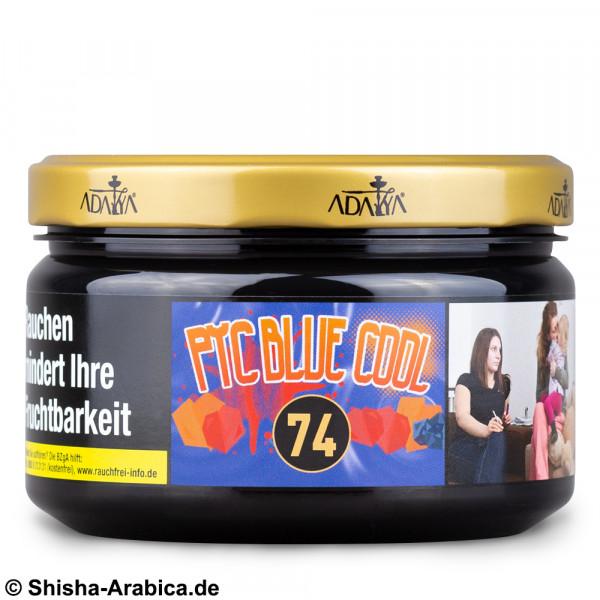 Adalya No.74 Pyc Blue Cool 200g Tabak