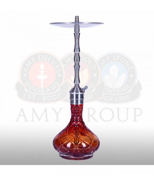 Amy Deluxe 114.01 Xpress Vain Red Shisha