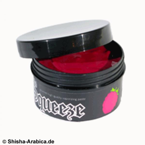 Hookah Squeeze Raspberry 150g