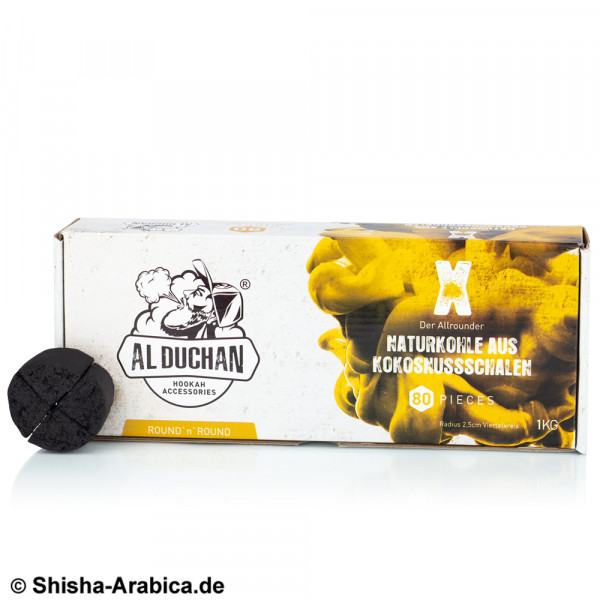 Al Duchan X 1kg