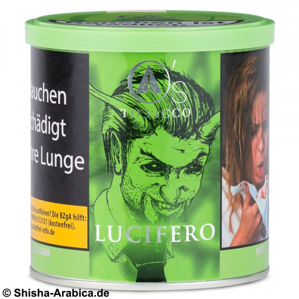 O's Tobacco Green - Lucifero 200g