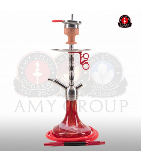 Amy SS10 Little Hammer Red