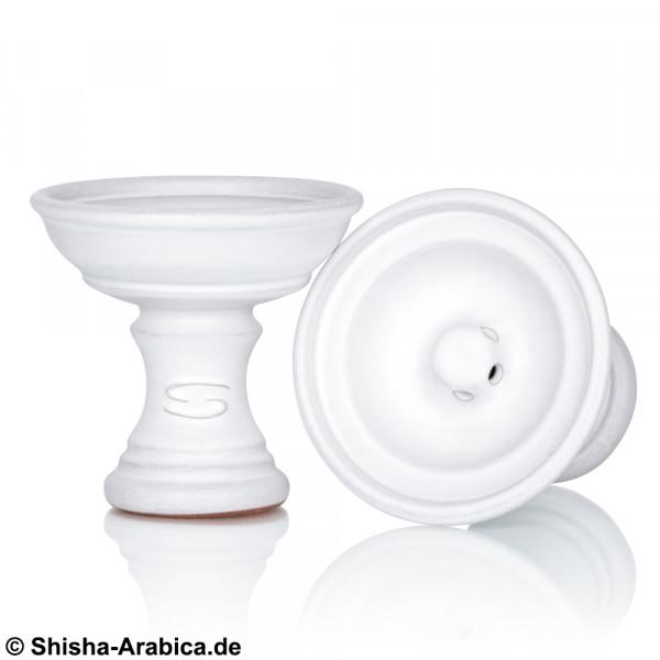 Saphire No. 5 Prime Classic White