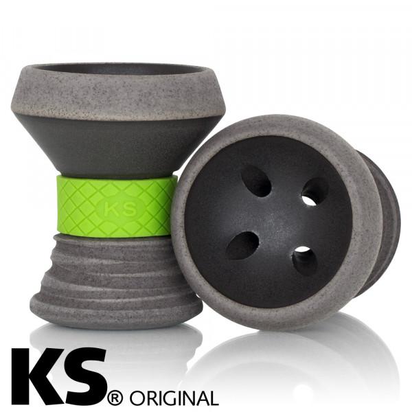KS APPO Fusion Green