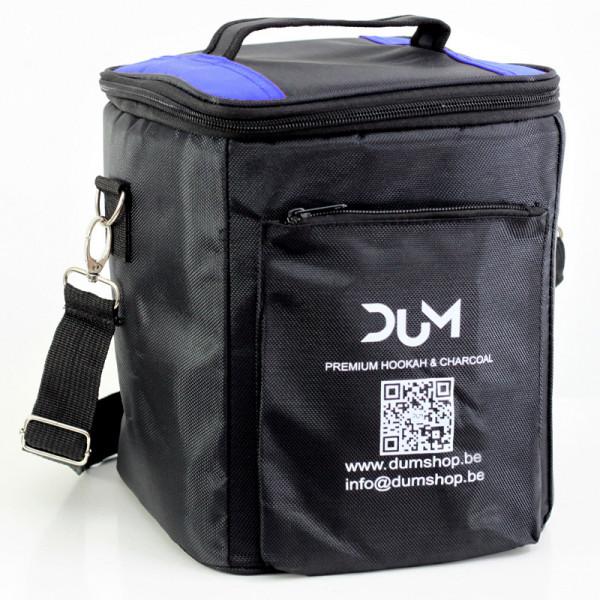 DUM Bag Small Blue