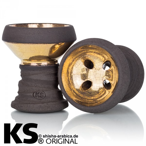 KS APPO Gold Limited Edition