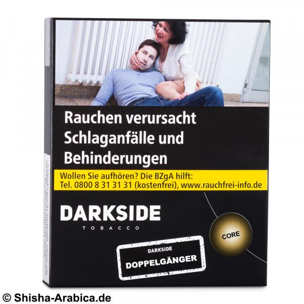 Darkside Core - Doppelgänger 200g Tabak