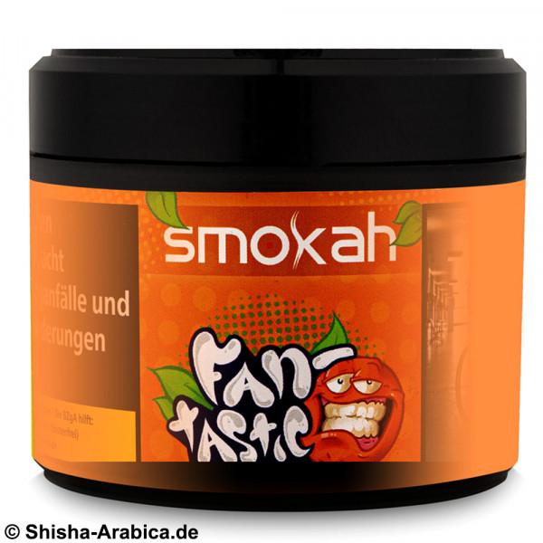 Smokah Tobacco Fantastico 200g Tabak