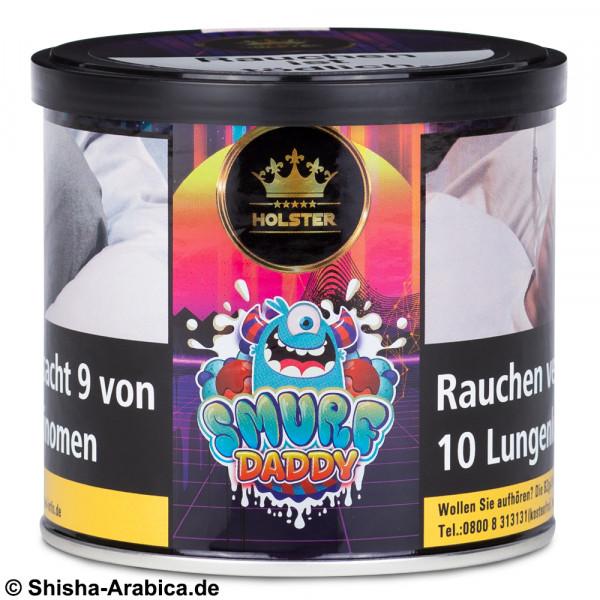 Holster Tobacco Smurf Daddy 200g Tabak