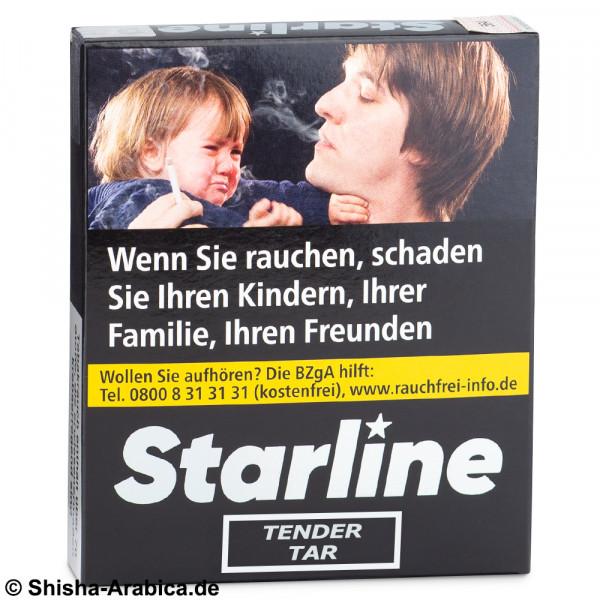 Darkside Starline - Tender Tar 200g Tabak