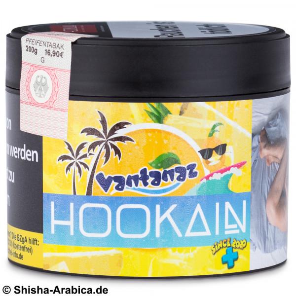 Hookain Tobacco - Vantanaz 200g