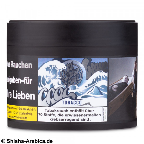 187 Tobacco Cool Wave 200g TPD2 Tabak