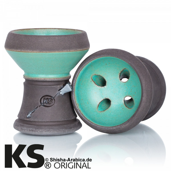 KS APPO Death Edition - Turquoise