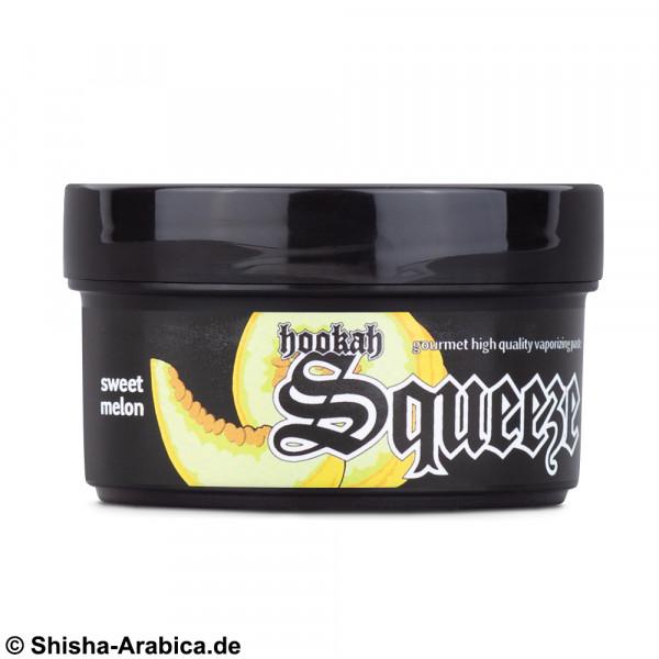 HookahSqueeze Sweet Melon 50g