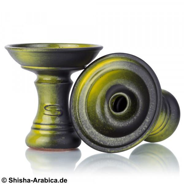 Saphire Fun One Black-Yellow