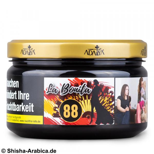 Adalya No.88 La Bonita 200g Tabak