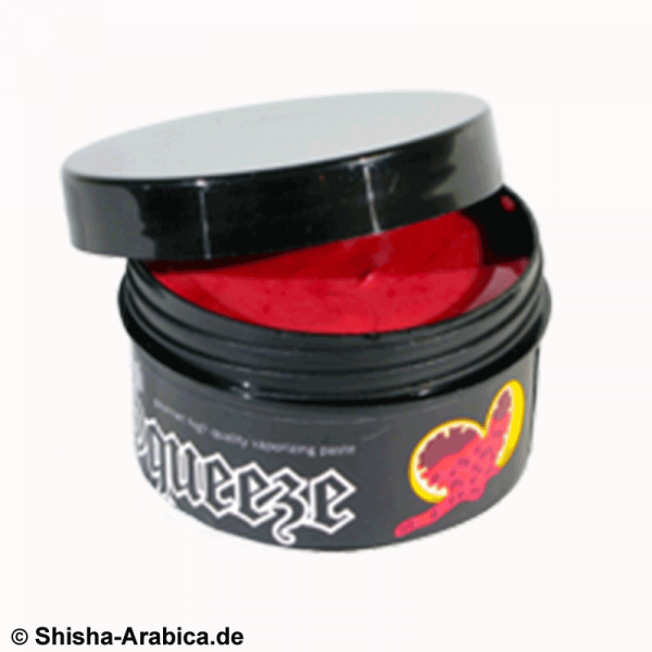 Hookah Squeeze Pink Passion 150g