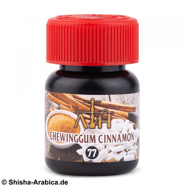 Adalya ATH Mix No.77 Chewinggum Cinnamon 25ml