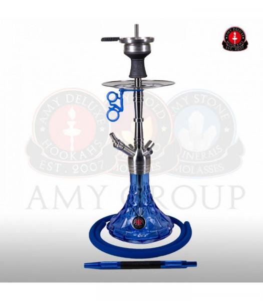 Amy Deluxe SS20.02 Little Trilliant Blue