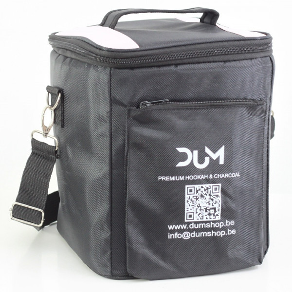 DUM Bag Small White