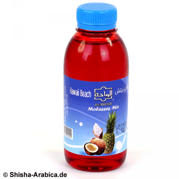 Al Waha Mix Hawaii Beach 250ml