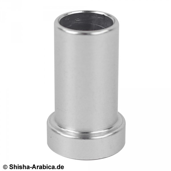 ShiSham Universal Silikonschlauch Adapter