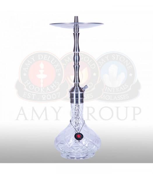 Amy Deluxe 114.01 Xpress Vain Clear Shisha