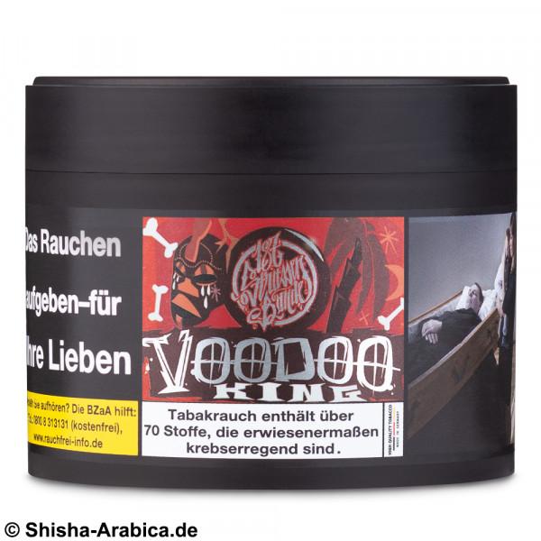 187 Tobacco Voodoo King 200g TPD2 Tabak