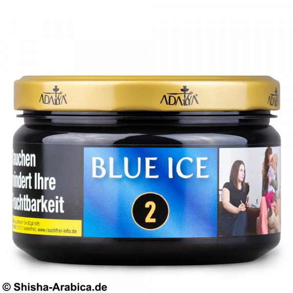 Adalya No.2 Blue Ice 200g Tabak