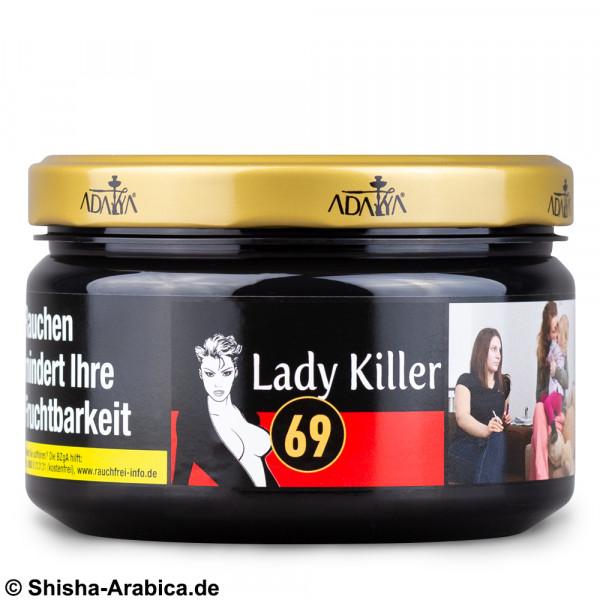 Adalya No.69 Lady Killer 200g Tabak