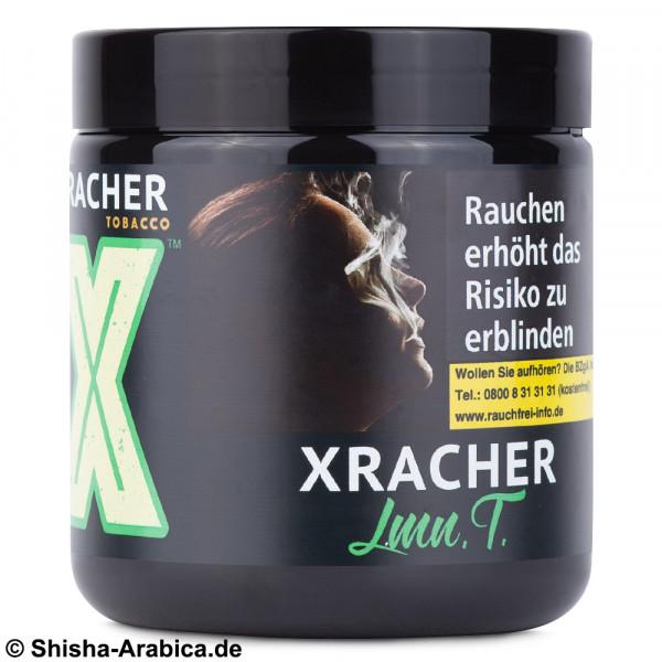 XRACHER Tobacco Lmn T 200g Tabak