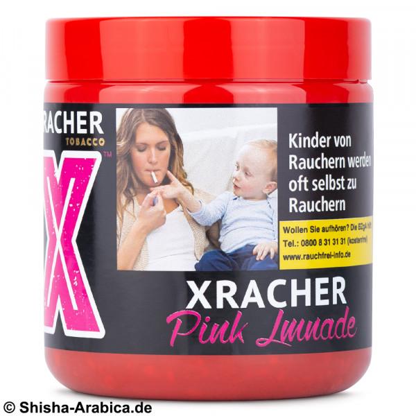 XRACHER Tobacco Pink Lmnade 200g Tabak