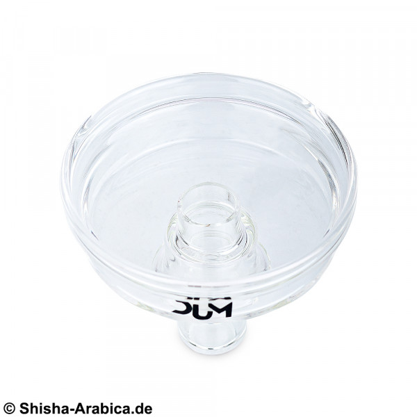 DUM Wind Bowl Silver