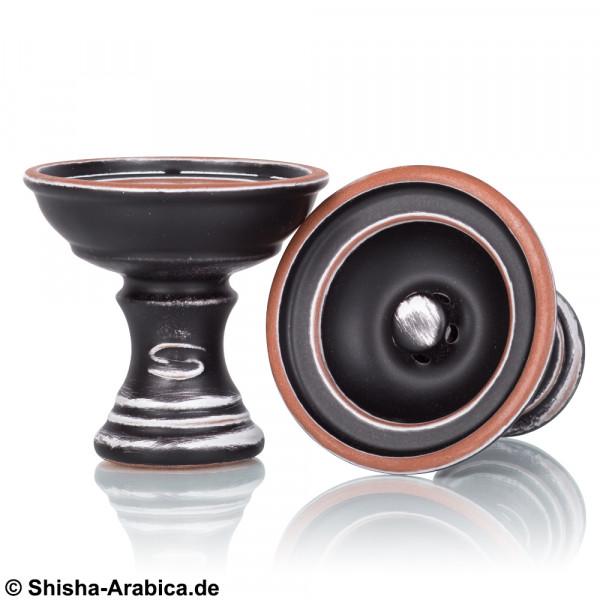 Saphire No. 5 Prime Black Hurricane