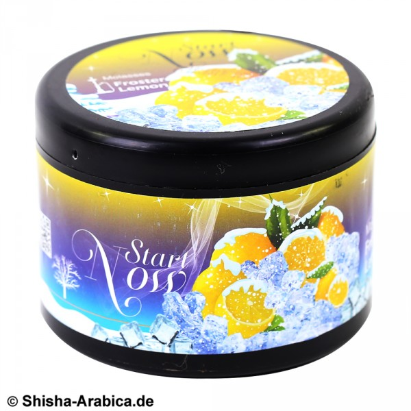 Start Now Froster Lemon 200g
