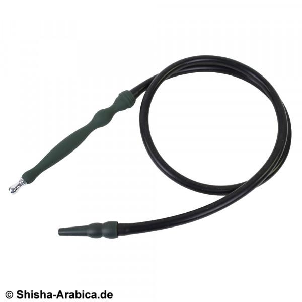 MYA Rubber Dark Green + Silikon Set