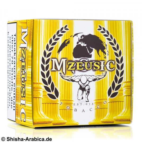 Mystic Tobacco Zeus 200g
