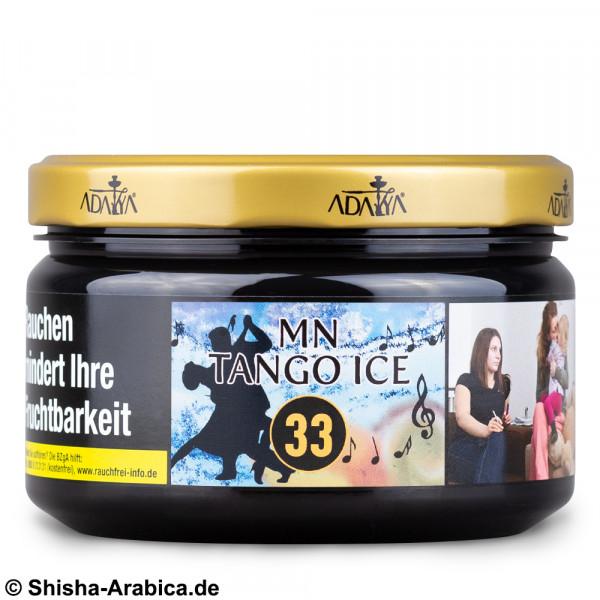 Adalya No.33 Mn Tango Ice 200g Tabak