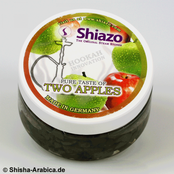 Shiazo Double Apple 100g