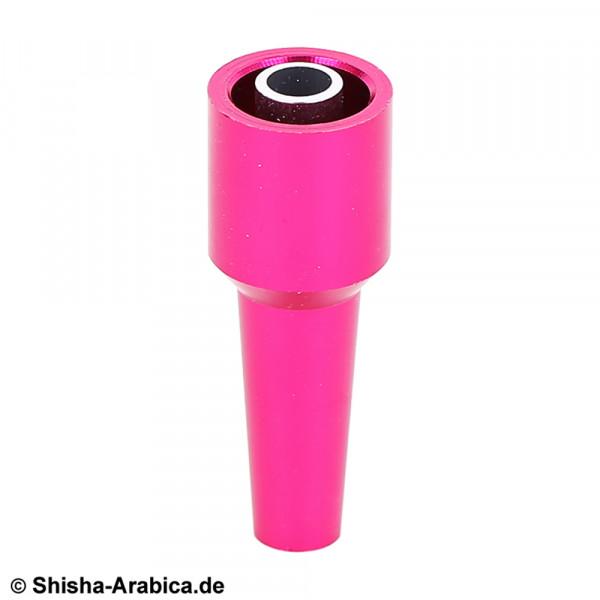 Schlauchendstück 2.0 Pink