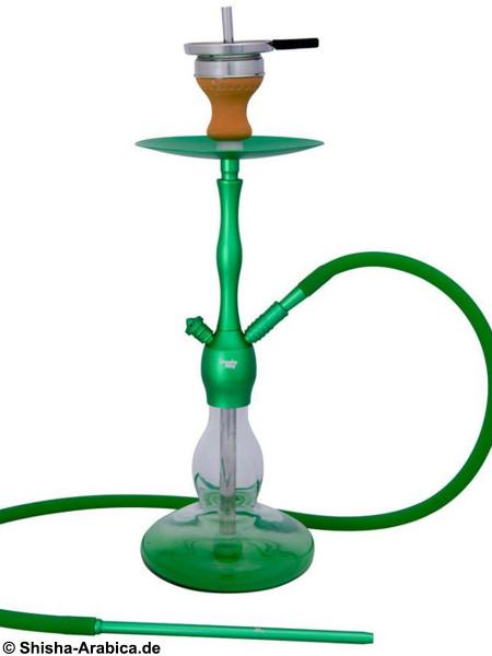 Al Mani Smoke Me - Two Green Shisha