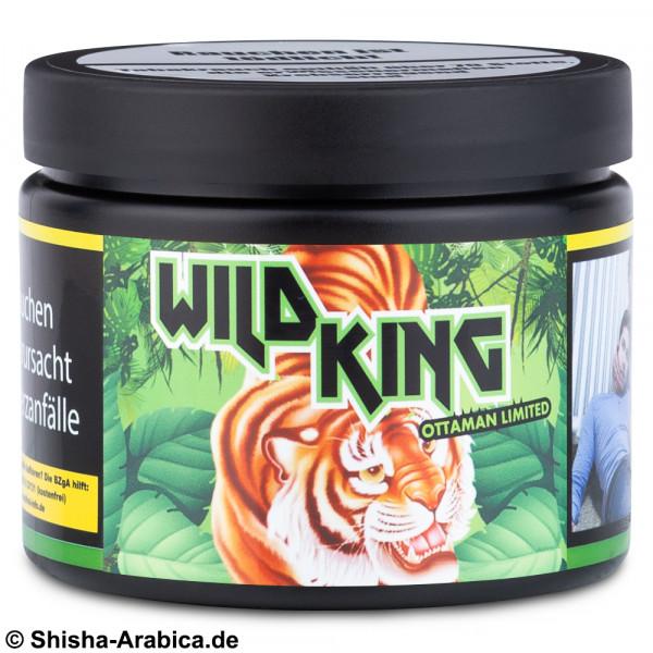 Ottaman Tobacco Wild King 200g