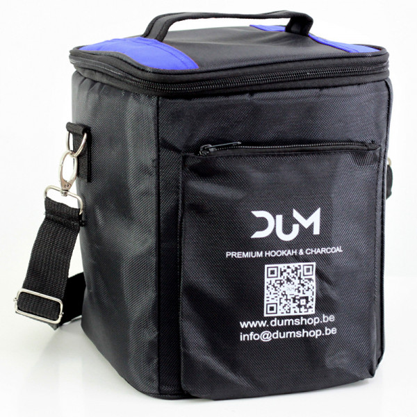 DUM Bag Medium Blue